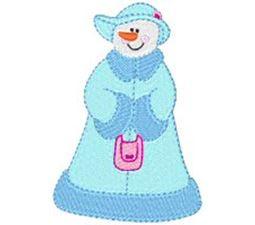 Feminine Frosties 8