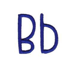 Fishfingers Font B