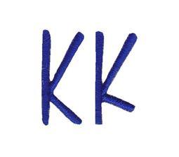Fishfingers Font K