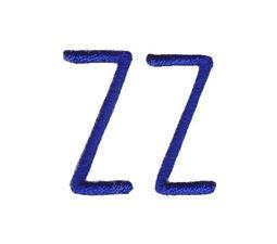 Fishfingers Font Z
