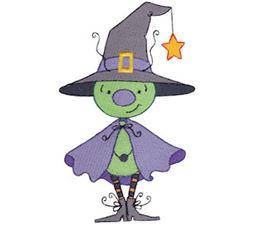 Halloween Bugs 5x7 11