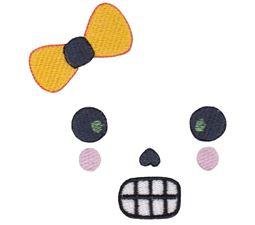 Halloween Faces 3