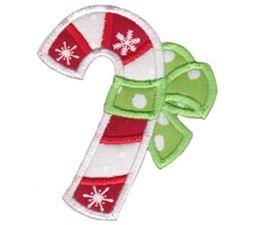 Here Comes Christmas Applique 9