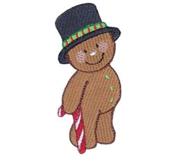 Jolly Gingerbreads 2