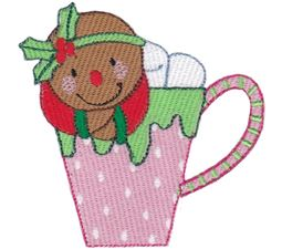 Jolly Gingerbreads 7