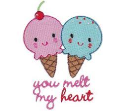 Key To My Heart 9