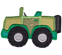 Jeep Applique