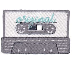 Original Cassette Tape