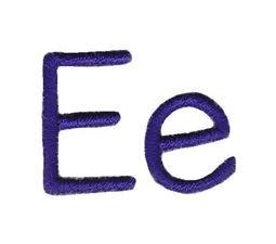 Miss Kindergarten Font E