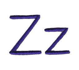 Miss Kindergarten Font Z