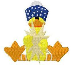 Quackup 5