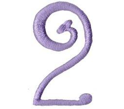 Quirky Girl Alphabet 2