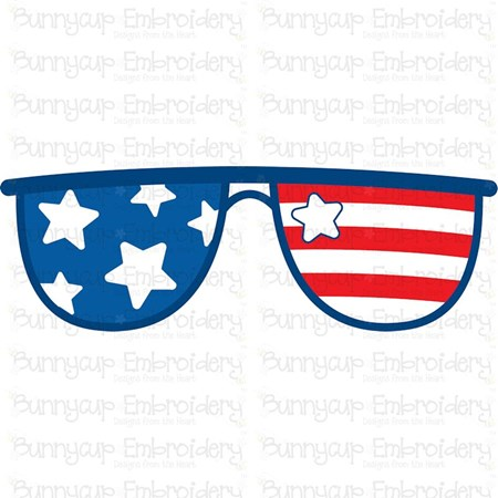4th of July Sentiments 7 SVG