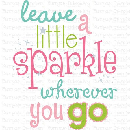 Baby Girl Sentiments Too 5 SVG