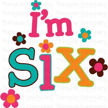 Birthday Girl 13 SVG