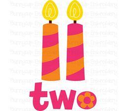 Birthday Girl 19 SVG