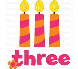 Birthday Girl 20 SVG