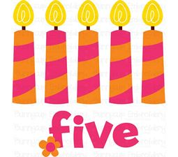 Birthday Girl 22 SVG