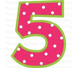 Birthday Girl 33 SVG
