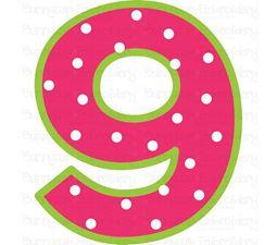 Birthday Girl 37 SVG