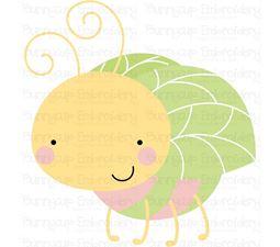 Cuddle Bug SVG 11