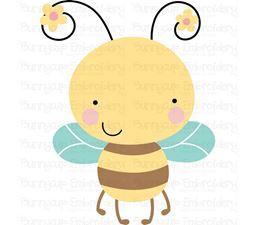 Cuddle Bug SVG 12