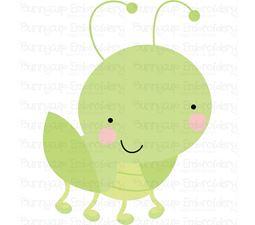 Cuddle Bug SVG 6