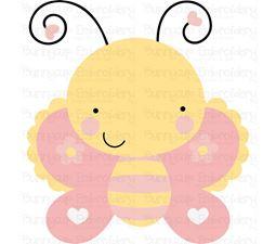 Cuddle Bug SVG 8
