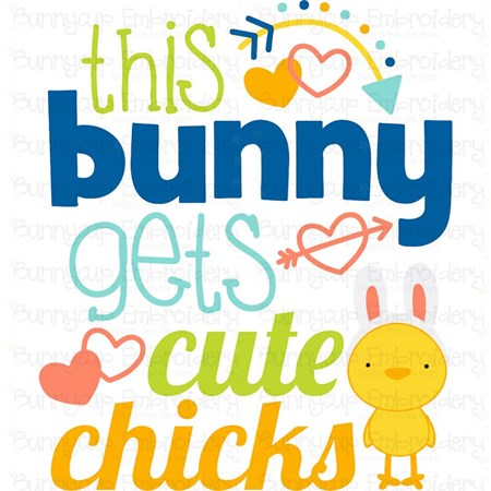 Easter Sentiments Five 7