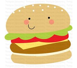 Hamburger SVG