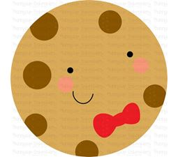 Cookie SVG