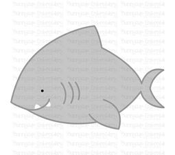 Sea Creatures SVG 10