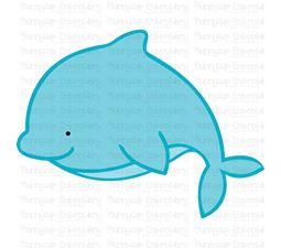 Sea Creatures SVG 2