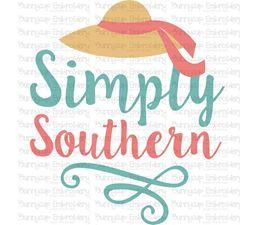 Southern SVG
