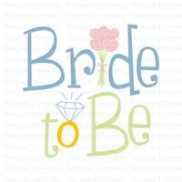 Wedding Sentiments SVG