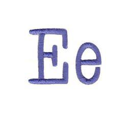 Salt and Lime Font E