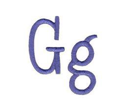 Salt and Lime Font G