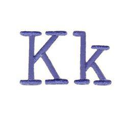 Salt and Lime Font K