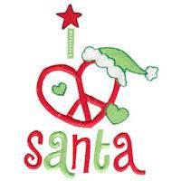 Sassy Christmas Too