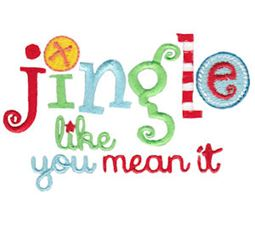 Jingle Like You Mean It