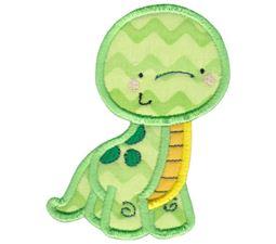 Dinosaur Applique