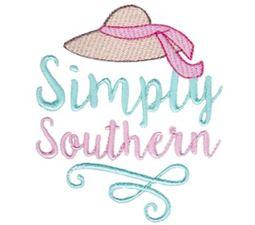 Southern Girl 4