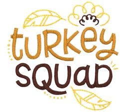 Turkey Squad
