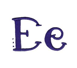 Unicorn Wishes Font E