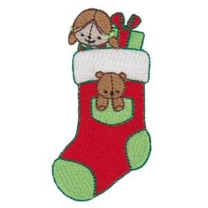 A Cute Christmas 10