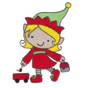 A Cute Christmas 4