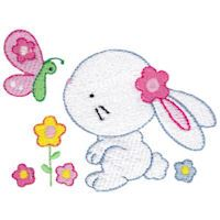Embroidery Design Set - Adorable Easter