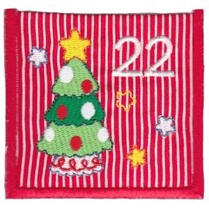 Advent Calendar 22