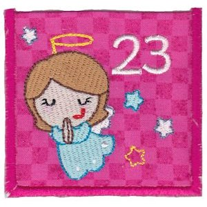 Advent Calendar 23