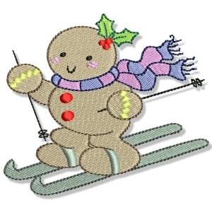 A Ginger Christmas 2